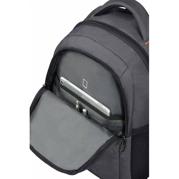 American Tourister Τσάντα Πλάτης At Work Backpack 15.6