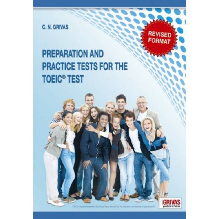 New Preparation And Practice Tests For The TOEIC Test Student's Book