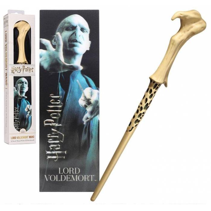 Noble Ραβδί PVC Voldermort (Harry Potter)