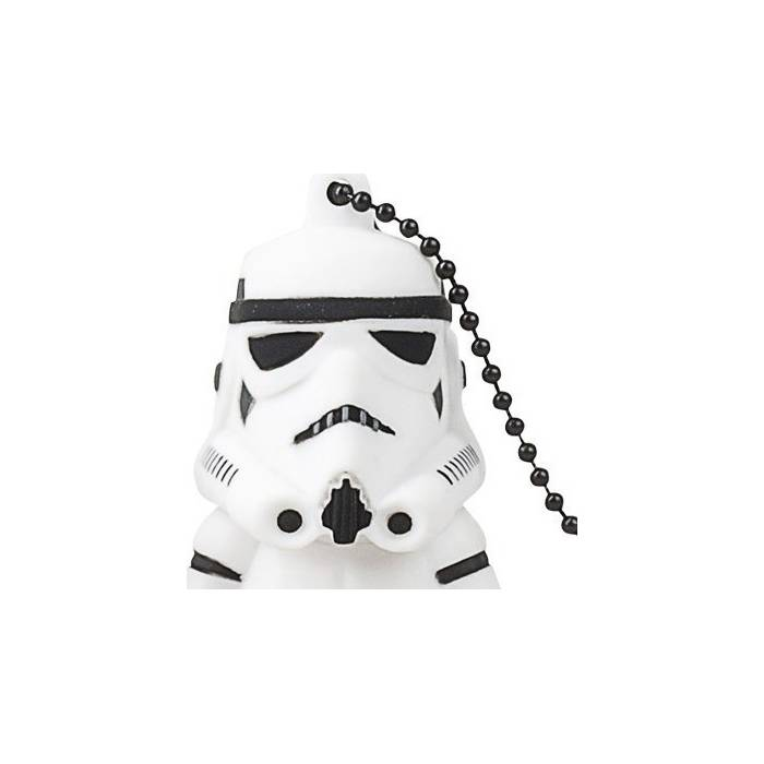 Tribe Flash Drive USB 3D Star Wars Stormtrooper 16GB