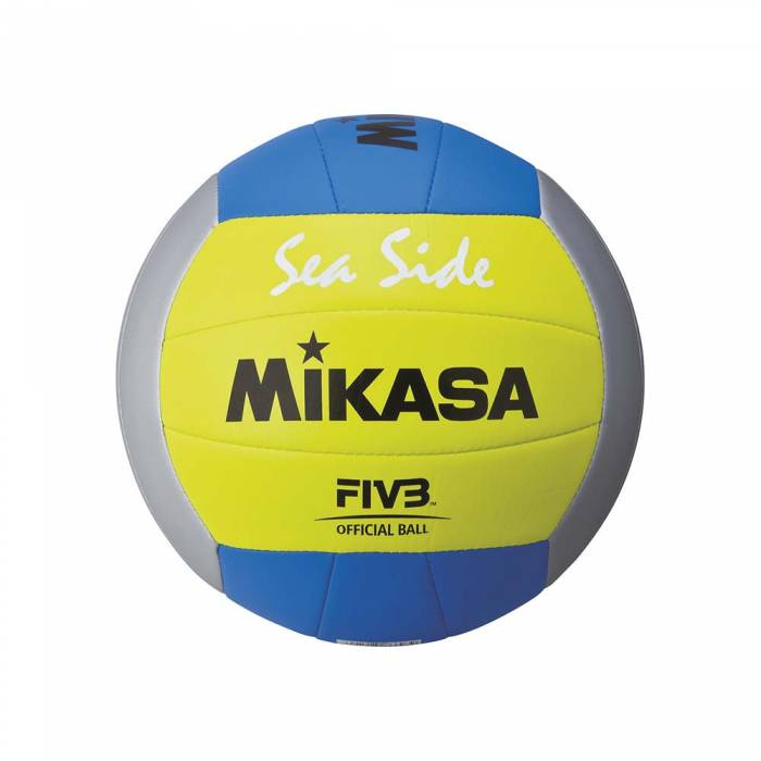 Mikasa Μπάλα Παραλίας Sea Side FXS-SD Volley Ball