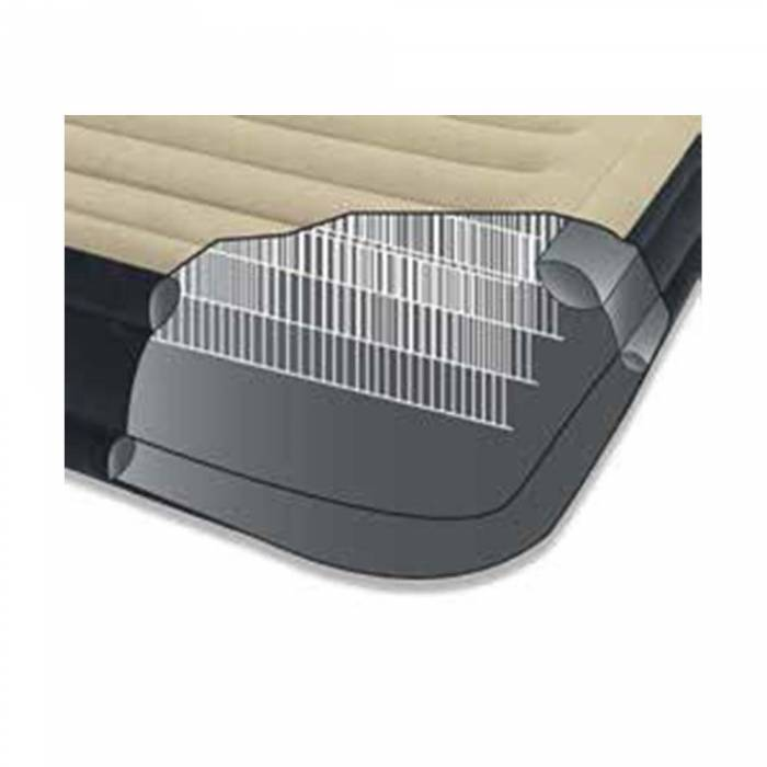 Intex Pillow Rest Raised Bed 67766