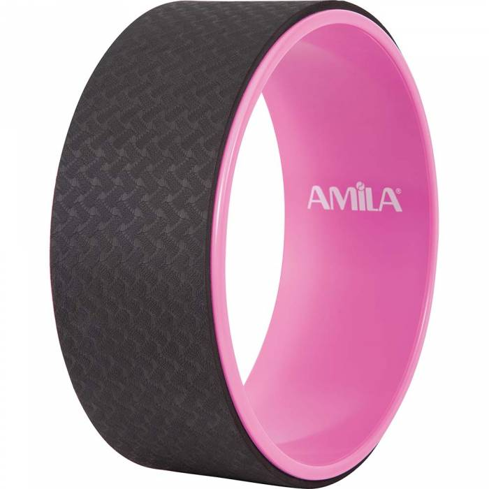 Amila Yoga Wheel