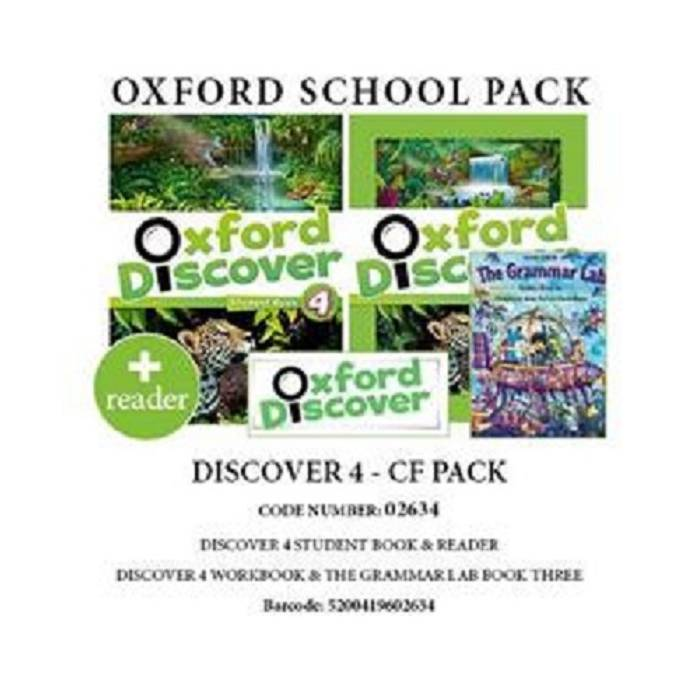 Discover 4 CF Pack -02634