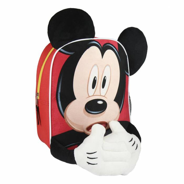 Cerda Τσάντα Πλάτης Νηπίου Mickey Mouse 3D