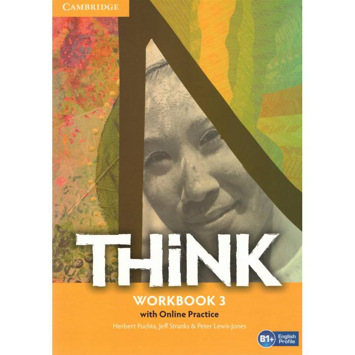 Think 3 - WorkBook & Online Practice