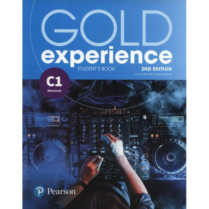 Gold Experience C1 - Students' Book