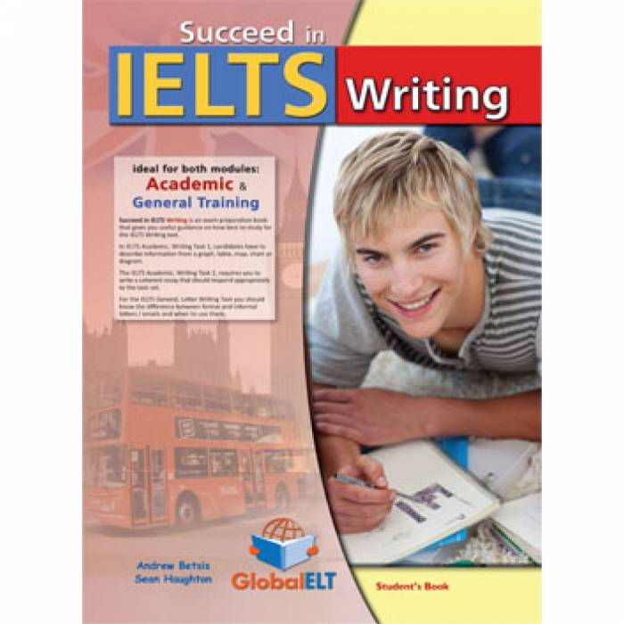 Succeed In IELTS Writing - Student's Book