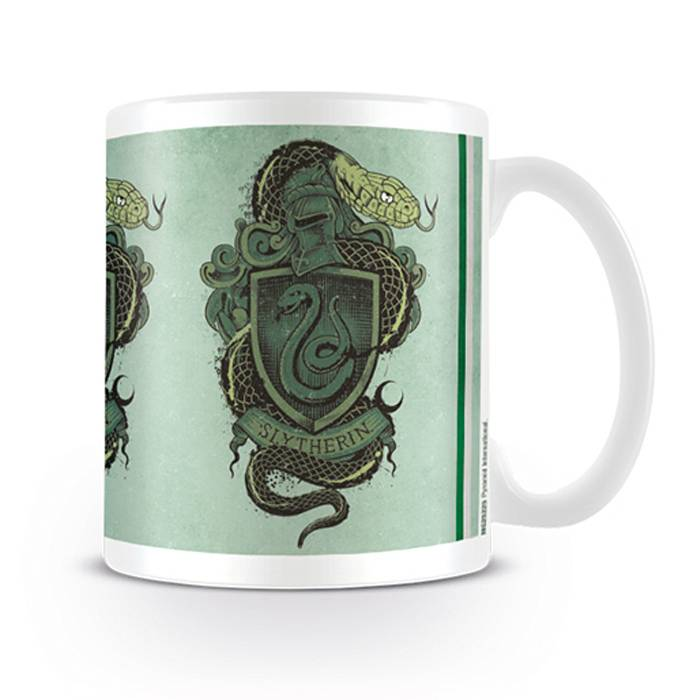 Pyramid Κούπα Slytherin Snake Crest (Harry Potter)