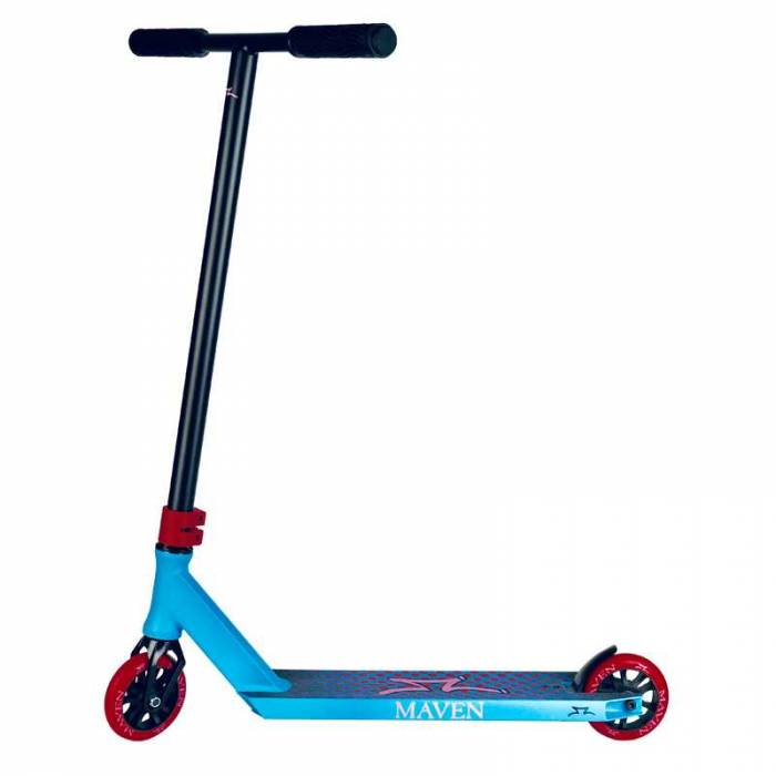 AO Scooters Πατίνι Δίτροχο Maven 2020 Blue 110χιλ