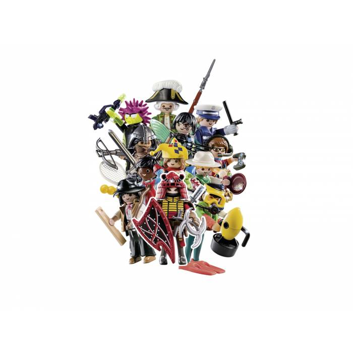 Playmobil 70242 Figures 17 - Αγόρι
