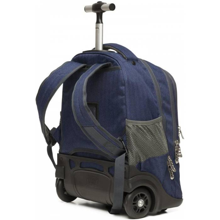 Polo Σακίδιο Trolley 2020 Uplow Blue