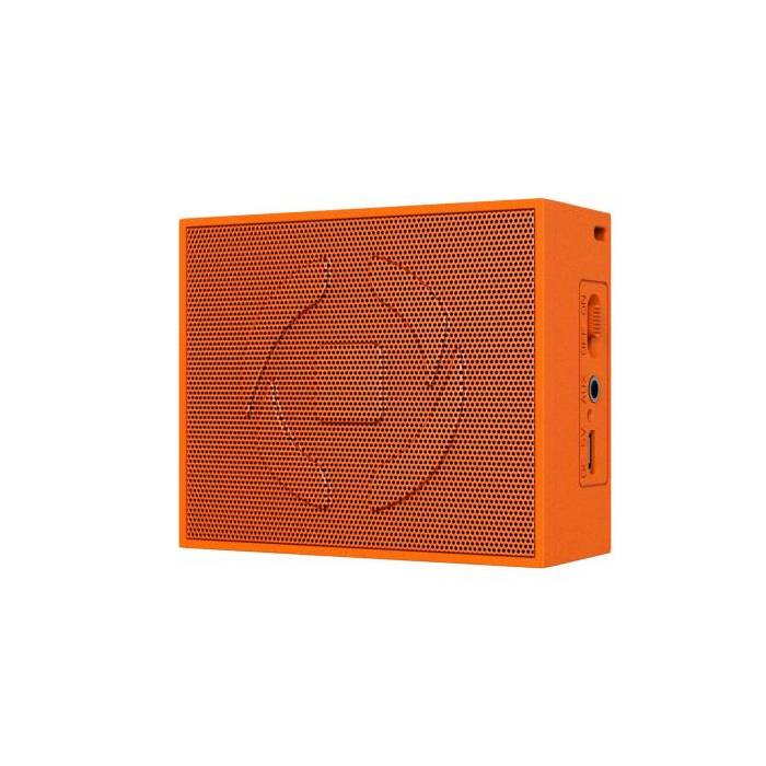 Celly Ηχείο Bluetooth Speaker 2W Upmini Πορτοκαλί