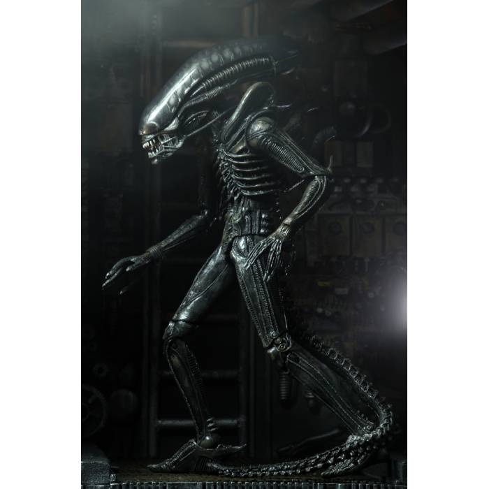 NECA Φιγούρα Ultimate Alien Big Chap (Alien 40th Anniversary)