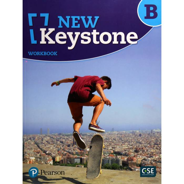 New Keystone Level Β - Workbook