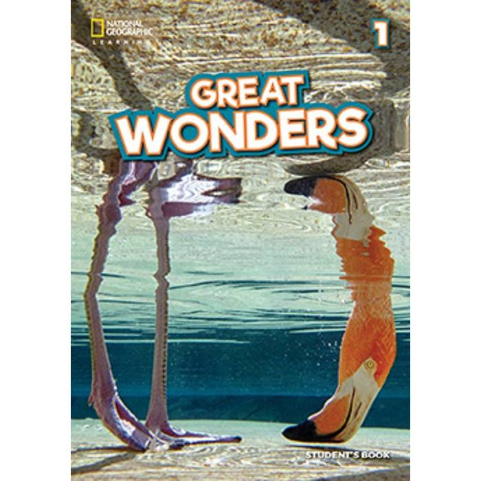 Great Wonders 1 Student's Book