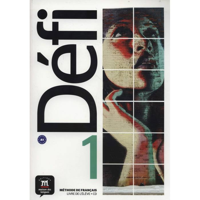 Defi 1 - Methode (+CD)