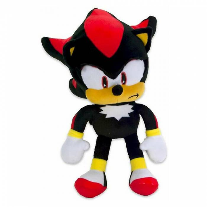 Play By Play Λούτρινο Shadow The Hedgehog 30cm