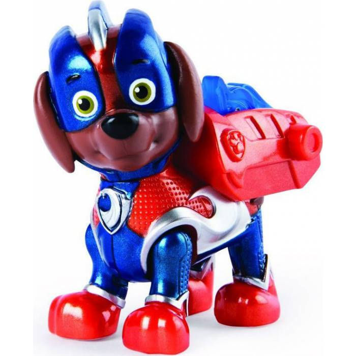 Spin Master Paw Patrol : Mighty Pups Super Paws - Marshall