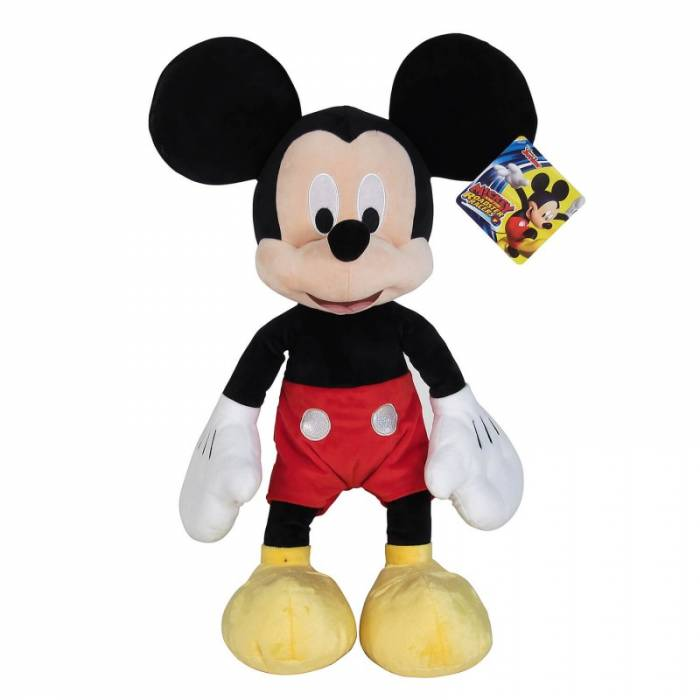 AS Company Χνουδωτό Mickey Mouse 61cm