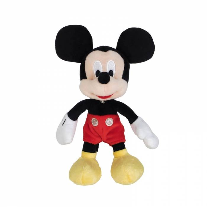 AS Company Χνουδωτό Mickey Mouse 20cm