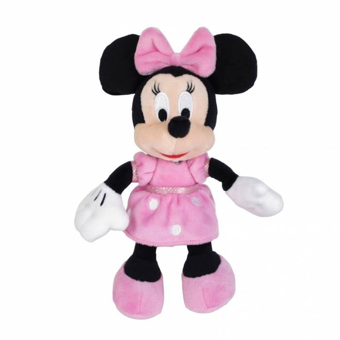 AS Company Χνουδωτό Minnie 20cm
