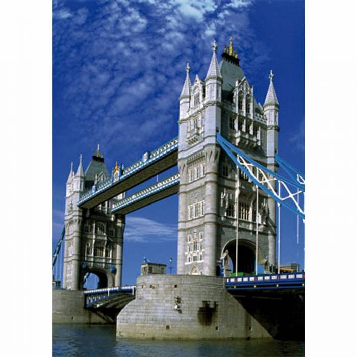 D-Toys Παζλ 500 τεμ. Tower Bridge London