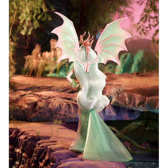 Mattel Barbie Signature Mythical Muse - Dragon Empress GHT44
