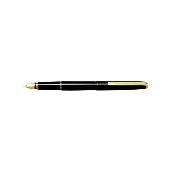 Pilot Πένα Urushi 14Κ Black Fine Fountain Pen