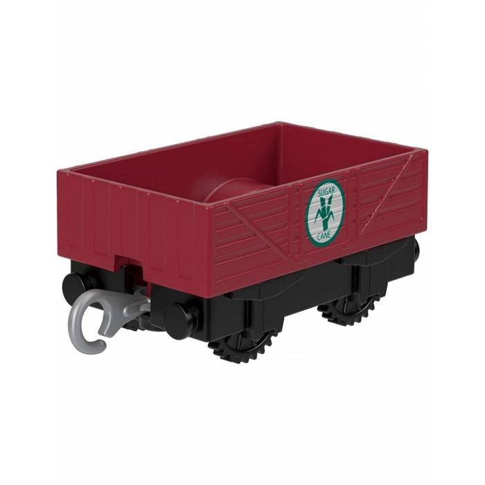 Fisher Price Thomas And Friends Trackmaster: Trains With 2 Wagons Gustavo GHK78