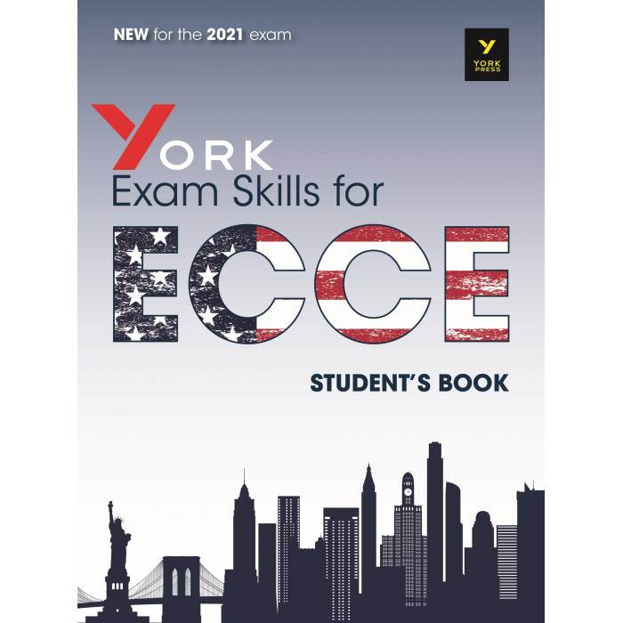 York Exam Skills For ECCE Student's Book