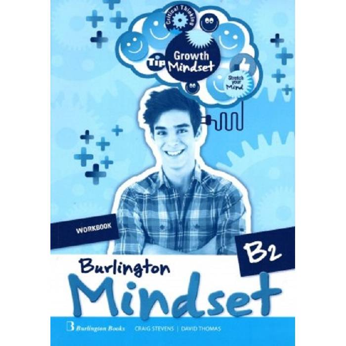 Mindset B2 - Workbook