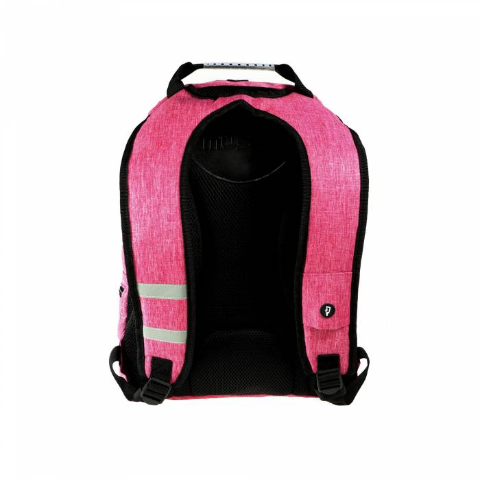Must Σακίδιο Πλάτης Monochrome Jean Ροζ Backpack