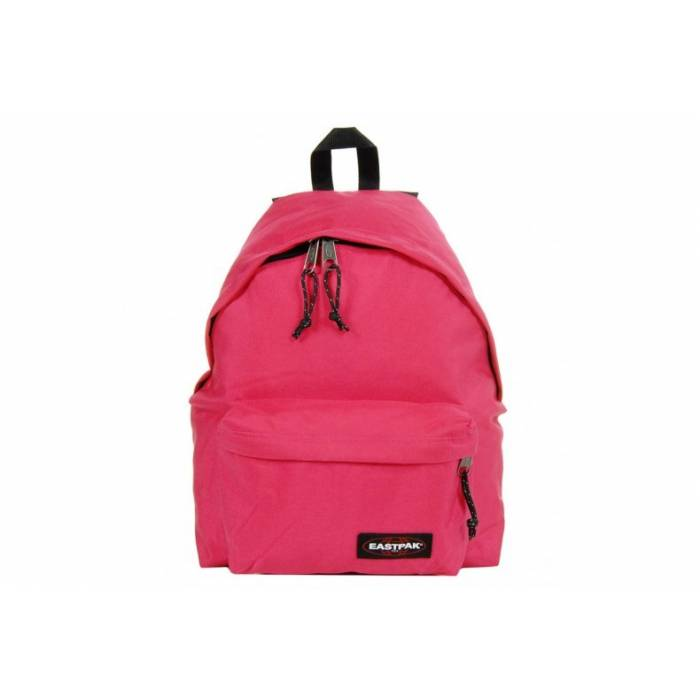Eastpak Σακίδιο Πλάτης Padded Pak'r The Future Is Pink