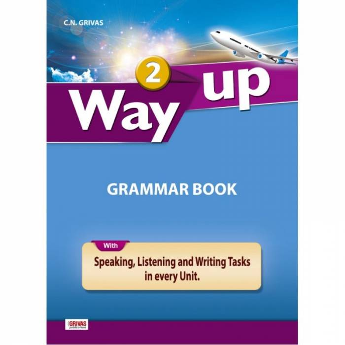 Way Up 2 - Grammar