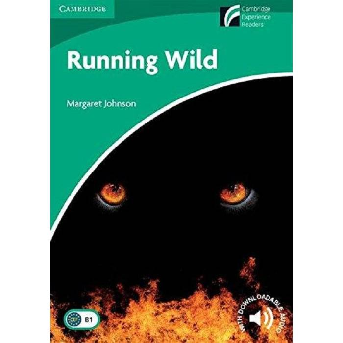Running Wild - Cambridge Discovery Readers B1