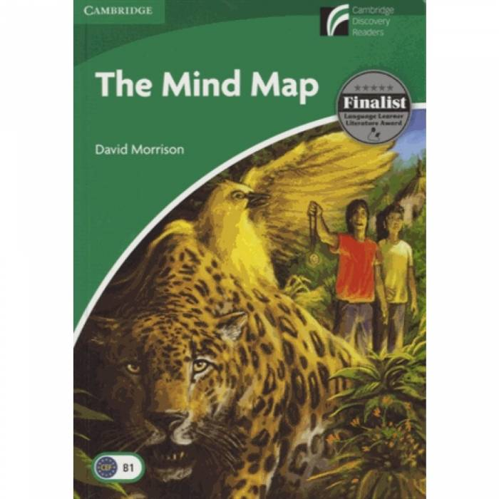 The Mind Map - Cambridge Discovery Readers B1