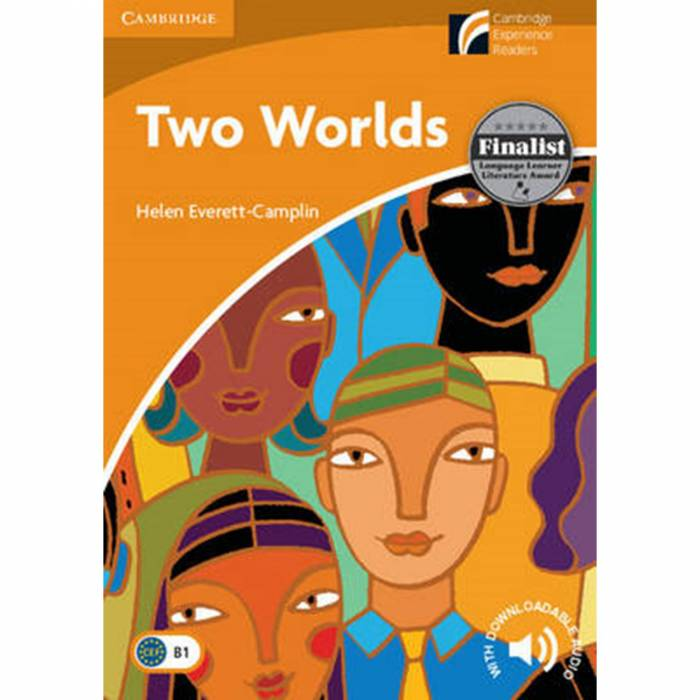 Two Worlds - Cambridge Discovery Readers B1