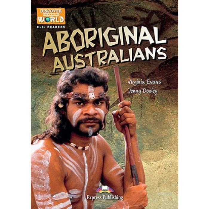Aboriginal Australians - Book Reader +Cross-Platform Application (B1 Level)