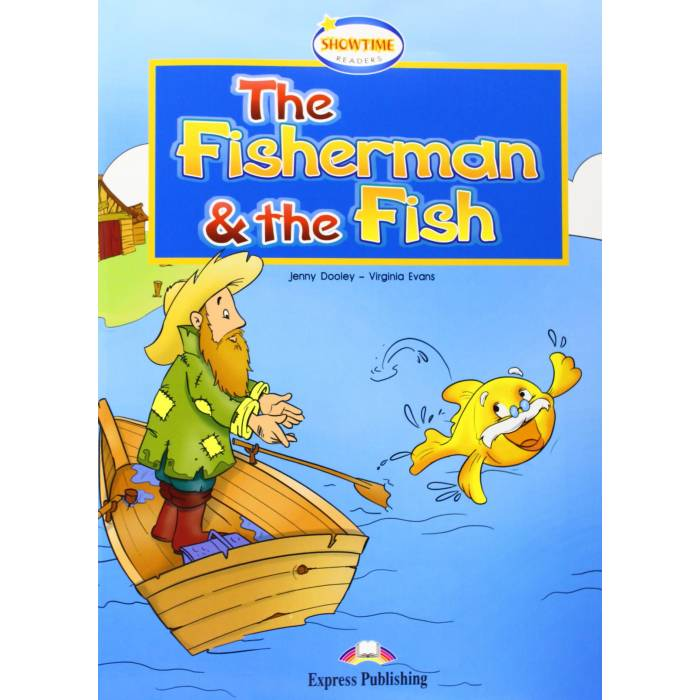 The Fisherman & The Fish: Reader (+ Multi-ROM PAL & Cross-Platform Application)
