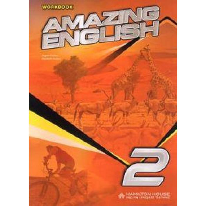 Amazing English 2 - Workbook