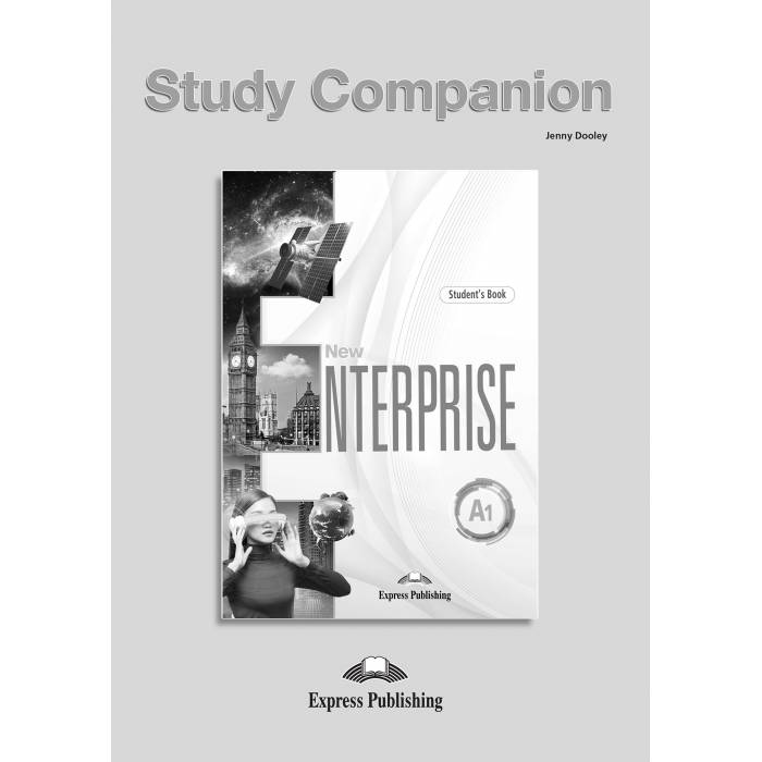 New Enterprise A1 - Study Companion