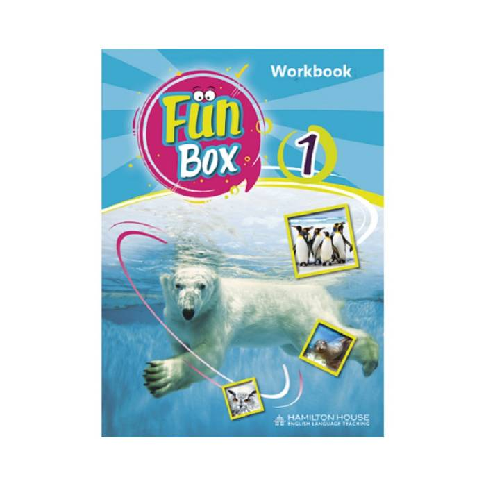 Fun Box 1 - Workbook