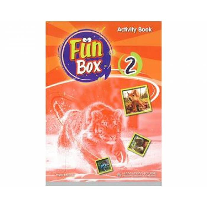 Fun Box 2 - Workbook