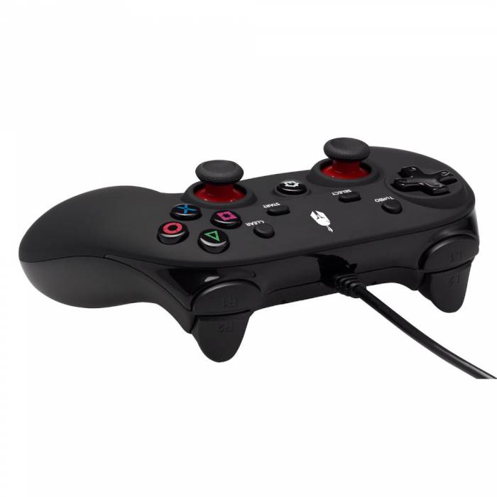 Enarxis Spartan Gear Wired Controller Oplon Wired PC/PS3