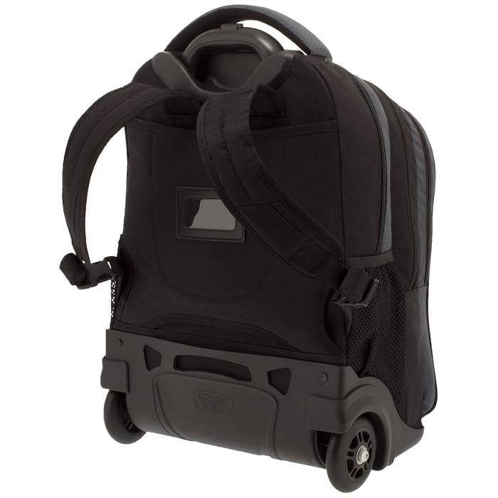 Polo Σακίδιο Trolley Compact Black