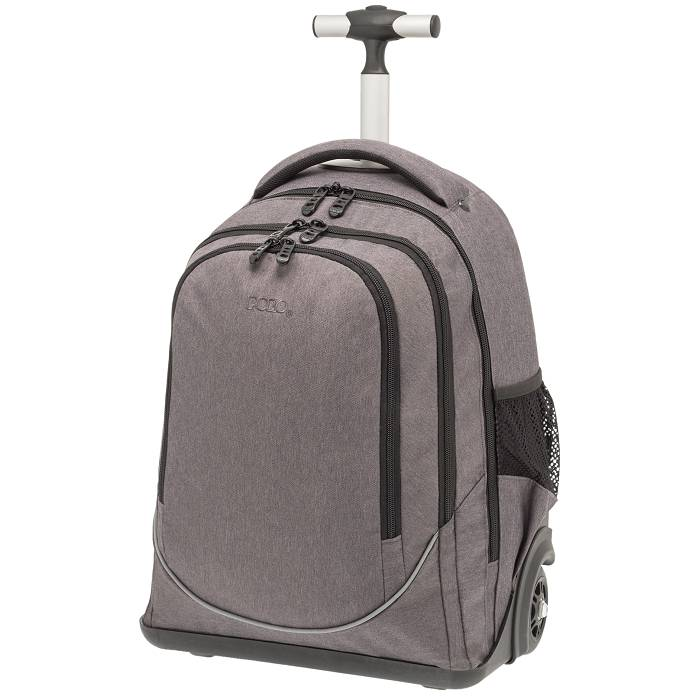 Polo Σακίδιο Trolley Uplow Grey