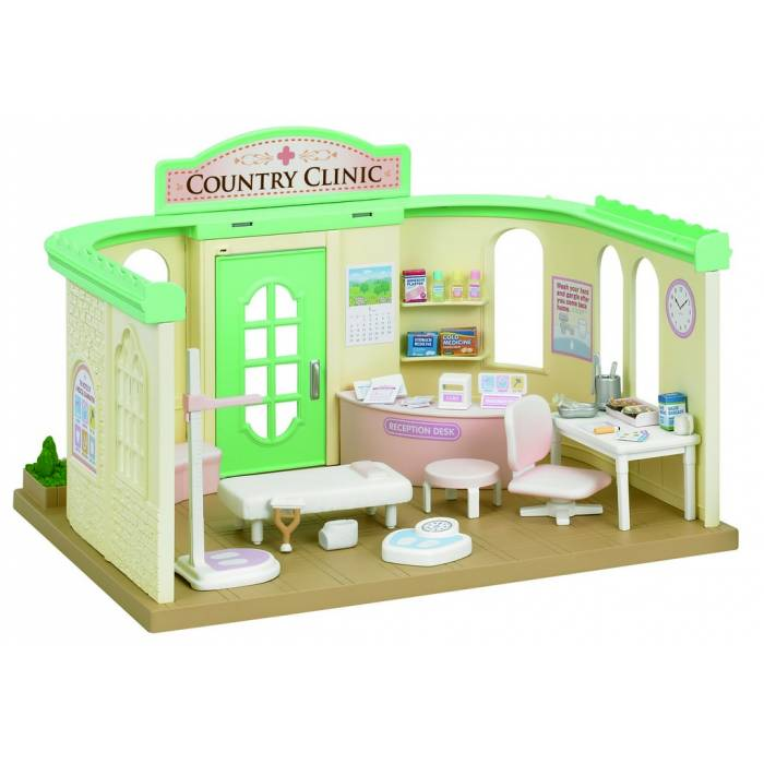 Sylvanian Families 5096 Country Doctor