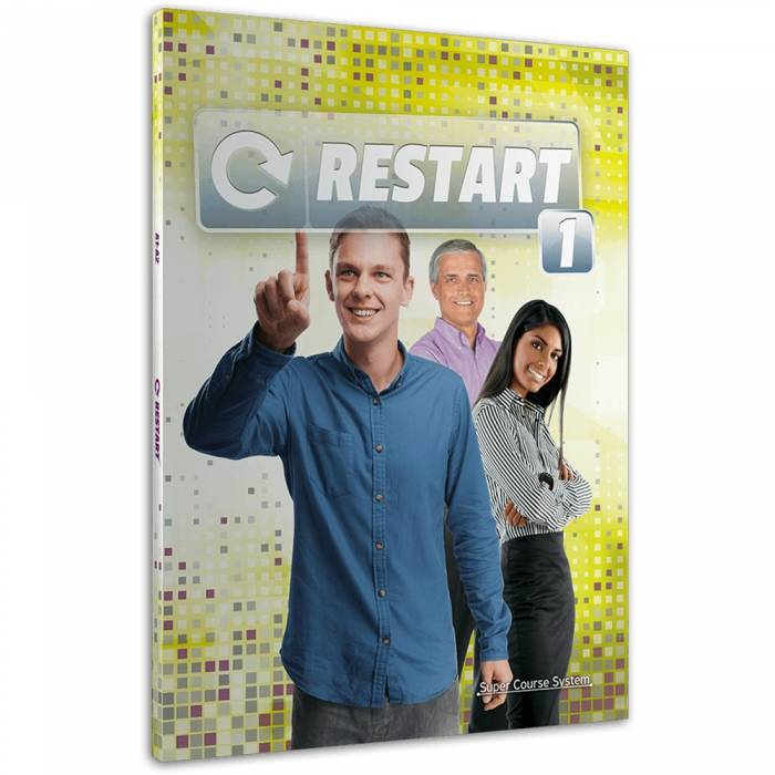 Restart 1 - Student's Book (+Cd & Glossary)